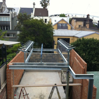 Residential Fabrication